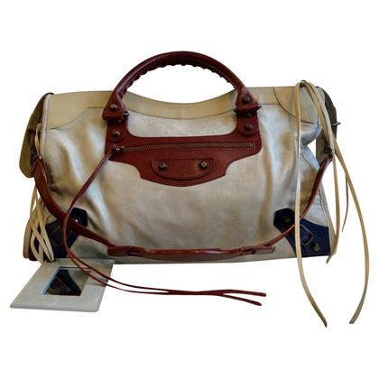 """Balenciaga """"Bag Moto"""""""