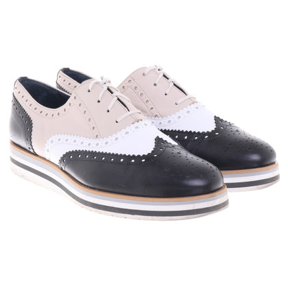 Other Designer Pertini - lace-up shoes