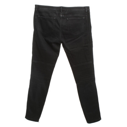 Closed Jeans in donkergrijs