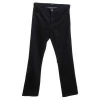 J Brand Bootcut Jeans in Blauw