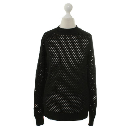 Carven Sweater in black