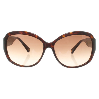 Coach Sunglasses with pattern