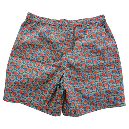Marc by Marc Jacobs Flower shorts