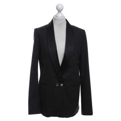 Pinko Blazer in Dark Grey