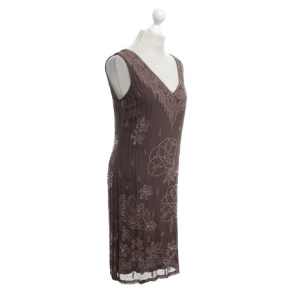 Other Designer Blank - dress with pearl embroidery