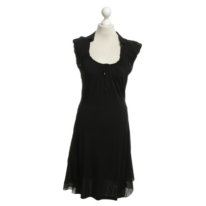 Sport Max Dress with hood