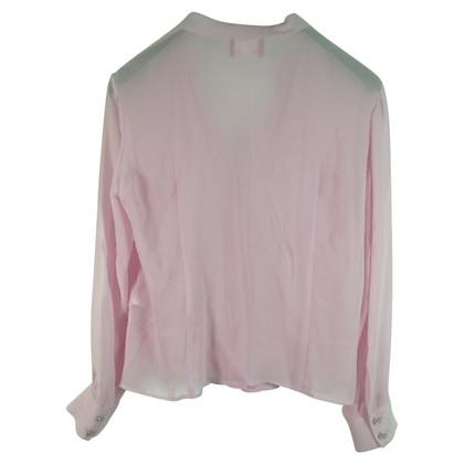 Rena Lange Delicate zijden blouse