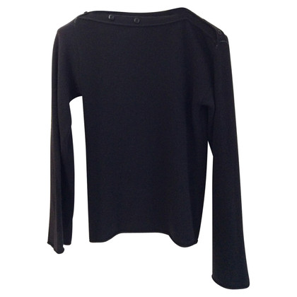 Maison Martin Margiela Sweater in black