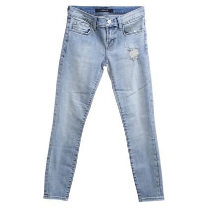 J Brand Jeans en bleu clair