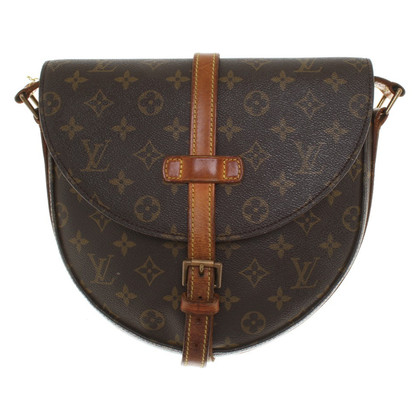 "Louis Vuitton ""Chantilly Monogram Canvas"""