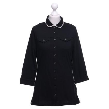 Burberry T-Shirt in Schwarz