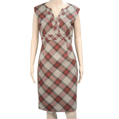 Ted Baker Kleid aus Wolle