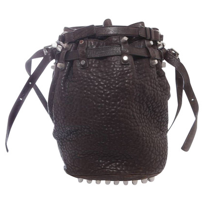 "Alexander Wang ""Diego Bucket Bag"""