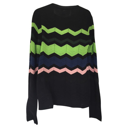Missoni Long-sleeved sweater