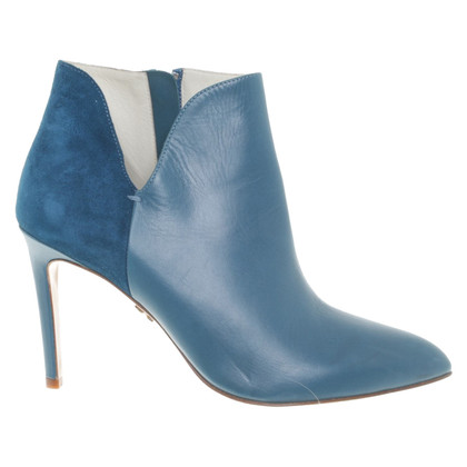 Dorothee Schumacher Ankle boots in teal