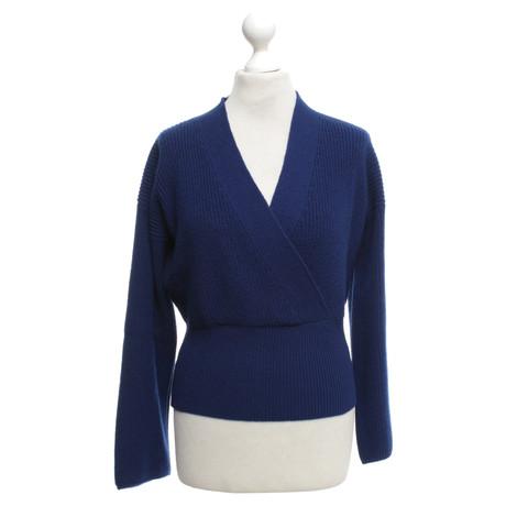 Andere Marke Ballantyne - Kaschmirpullover in Royalblau Blau