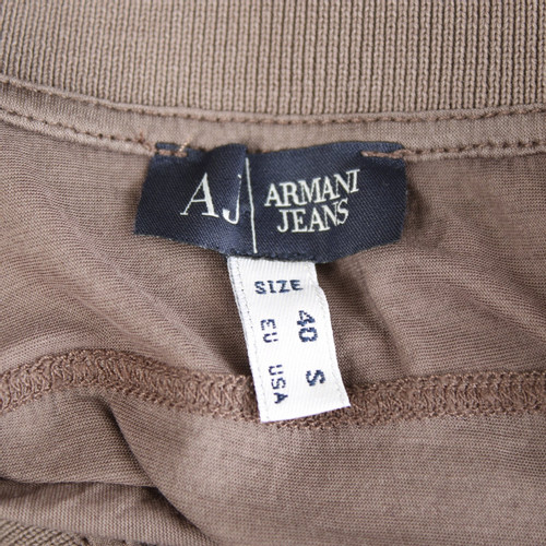 the best attitude 07eb6 d10d3 Armani Jeans Capispalla in Talpa - Second hand Armani Jeans ...