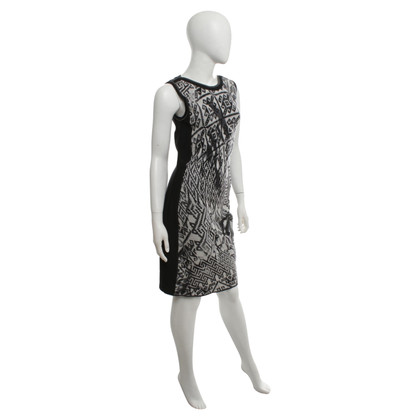 Marc Cain Dress with pattern