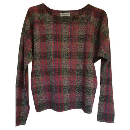Missoni Sweater met ruitjespatroon