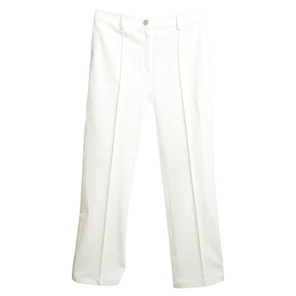 Rena Lange trousers in white