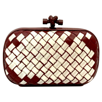 "Bottega Veneta ""Nodo clutch"""