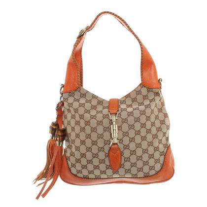 """Gucci """"Spalla Bag Jackie O"""" con la nappa"""