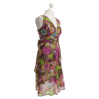 Other Designer Dress with floral pattern