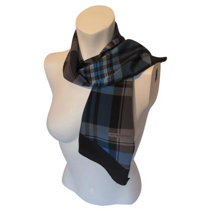 Burberry Schal aus Seide