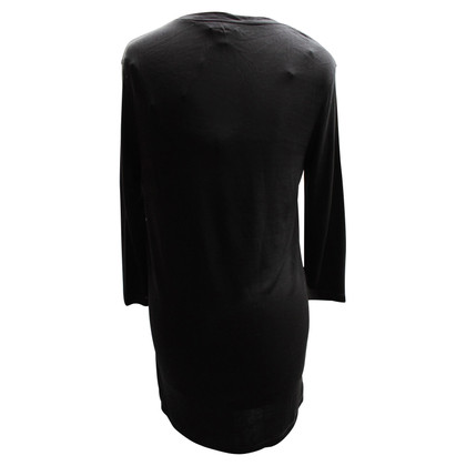 Escada Camicia in Black