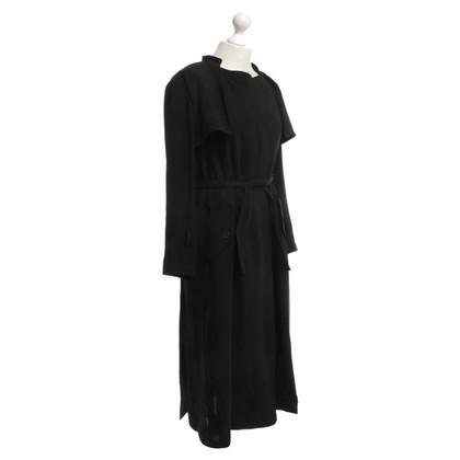 Max & Co Manteau en noir