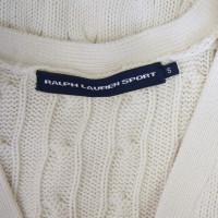 Ralph Lauren Sweater in cream