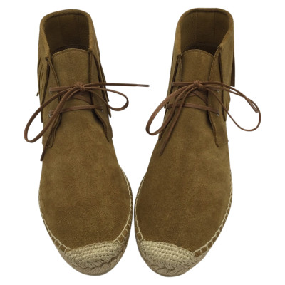 0b74c614526 Yves Saint Laurent Ankle boots Second Hand: Yves Saint Laurent Ankle ...