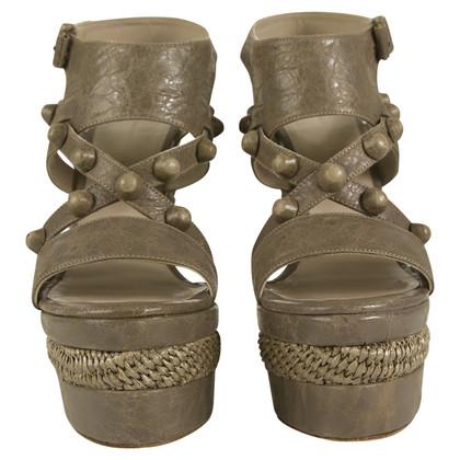Balenciaga Sandaletten
