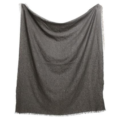 Bogner Cashmere Sciarpa in grigio