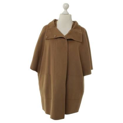 Max Mara Jacket in light brown
