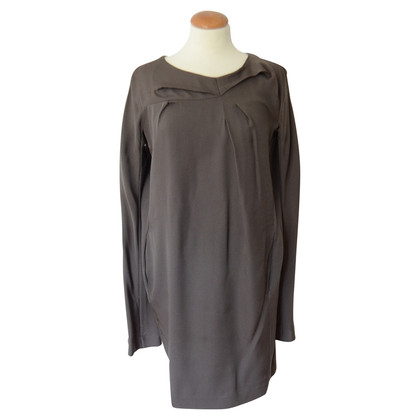 Marni Short long sleeve dress