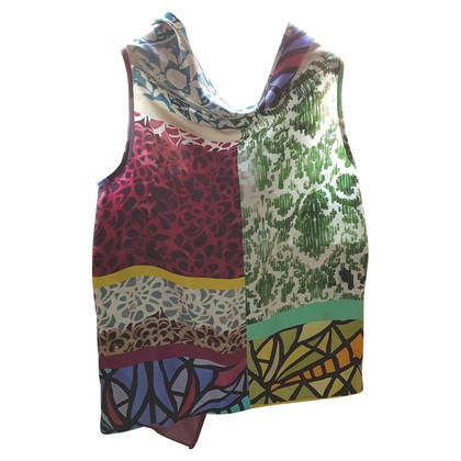 Maliparmi blouse