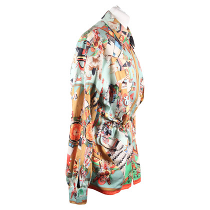 Hermès Jacket made of silk