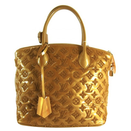 "Louis Vuitton ""Lockit Fascination"""