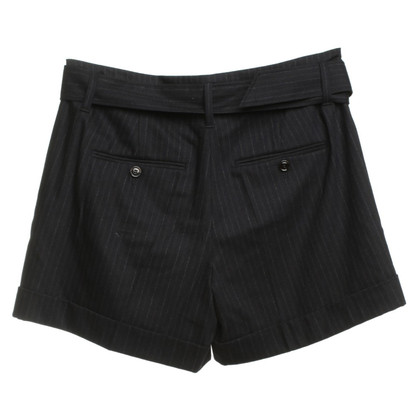 Marc Cain Shorts in dark blue