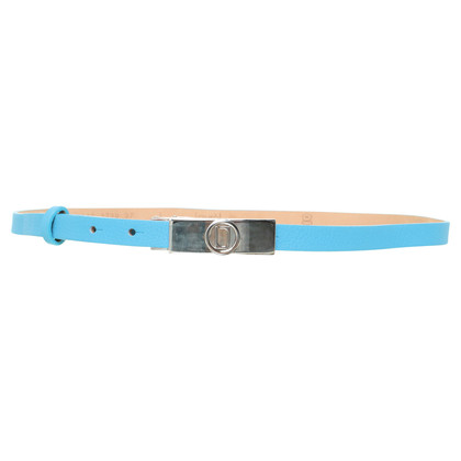 Laurèl Thin leather belt