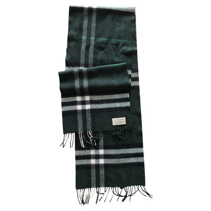 Burberry Scarf in cashmere