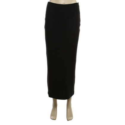 D&G skirt wool