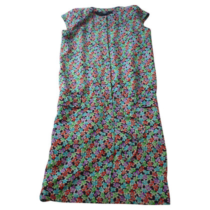 Emanuel Ungaro Floral vintage dress