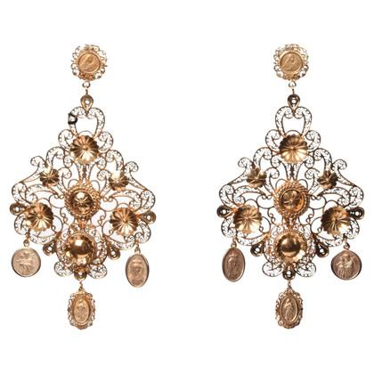 Dolce & Gabbana Ohrringe