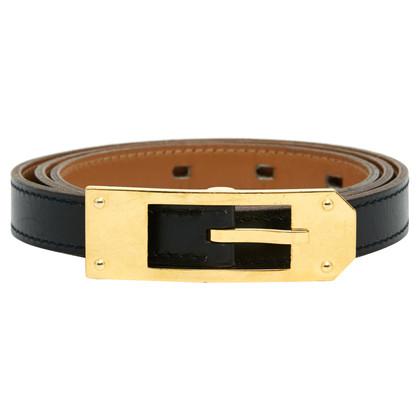 """Hermès """"Kelly"""" belt"""