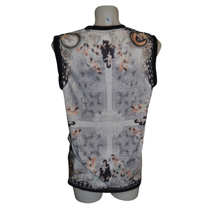 Givenchy Shirt con stampa