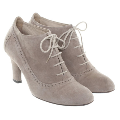 Fratelli Rossetti Ankle boots in grey