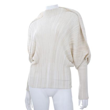 Sonia Rykiel Pleated Shirt