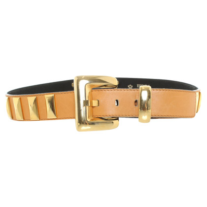 Escada Belt in light brown